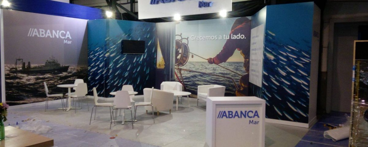 Stand Conxemar Abanca